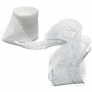 BAND GAUZE NON STERILE 1INX10 YD