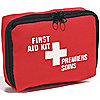 KIT FIRST AID PERSONAL 65PC