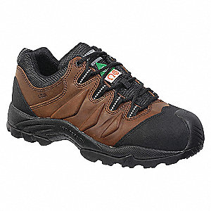 SAFETY SHOE GOEST ZERO STEEL