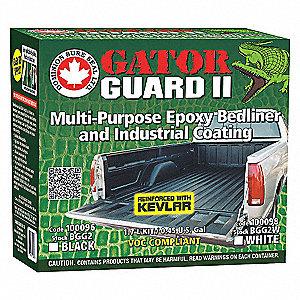 GATOR GUARD II 1.7L KIT LOW VOC