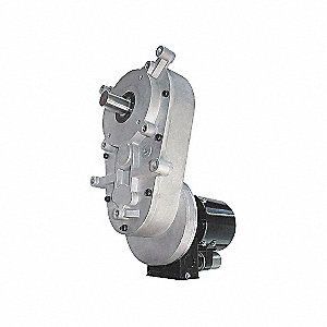 GEARMOTOR PARALLEL SHAFT 30RPM AC