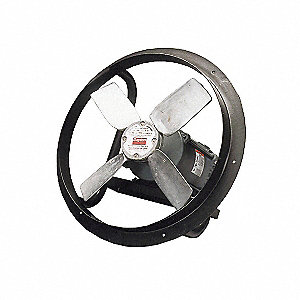 FAN SPARK RESIS HAZAR LOC 24IN