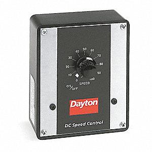 CONTROL SPEED 1/50-1/6HP
