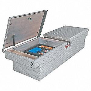 BOX TRUCK ALUM DUAL LID F/S 70.5IN