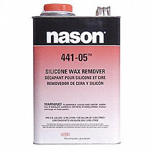 REMOVER SILICONE + WAX 1 GA