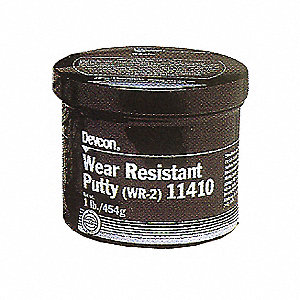 PUTTY WEAR RESISTANT (WR-2) 1LB