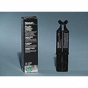 EPOXY 2-TON CLEAR 50ML DEVPAK