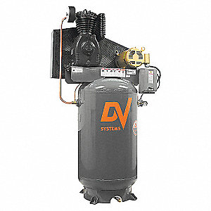 COMPRESSOR 5HP/3PH/208V W/MAG START