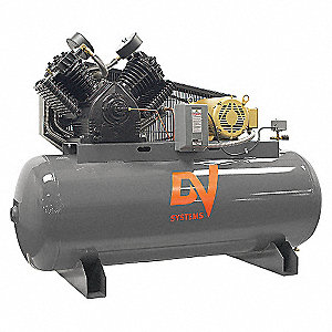 COMPRESSOR 10HP 3PH 460V W/MAG STRT