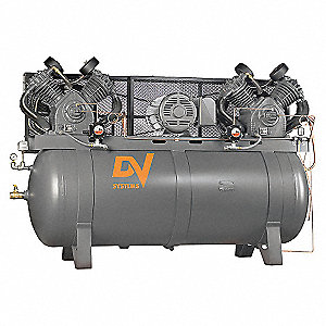 COMPRESSOR 30HP/3PH/575V 240H TANK