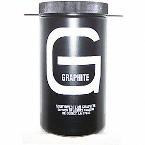 GRAPHITE FLAKE LARGE 1LB