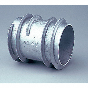 CONNECTOR INTERNAL 4IN HOSE