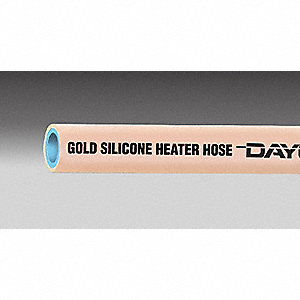 HOSE HEATER GL SILICONE 1X50FT