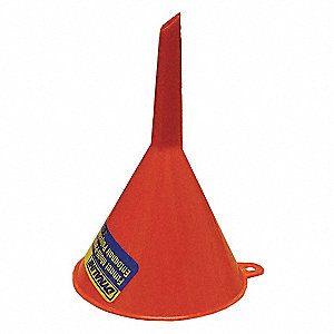 FUNNEL MULTI-PURPOSE 4IN