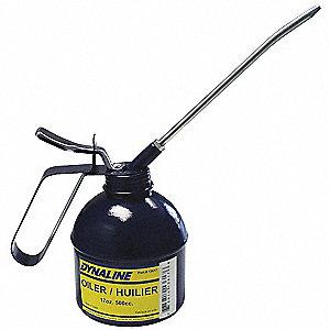 OILER PUMP THUMB 17OZ 500CC