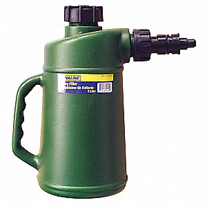 FILLER BATTERY AUTOMATIC 2L
