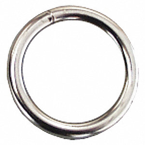 RING STEEL 1IN