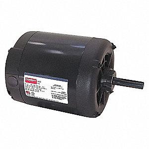 MOTOR,1/2 HP,1725 RPM,115/230V,56Z