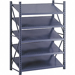 SHELVING WELDED FRAME IN-LINE 50X48