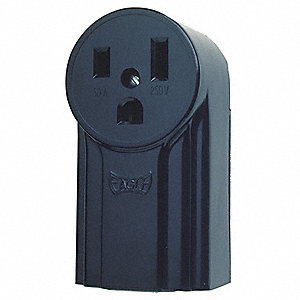 RECEPTACLE SURFACE 50A 250V