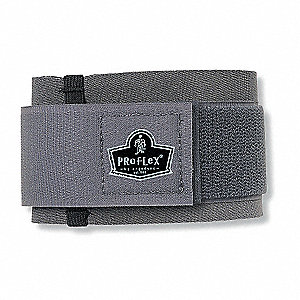 ELBOW SUPPORT LARGE GREY