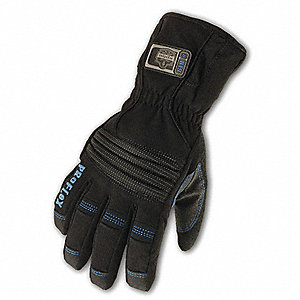 GLOVES THERMAL W/GAUNTLET CUFF