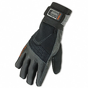 GLOVES ANTI VIBRATION ANSI/ISO MED