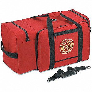 BAG FIRE FIGHTER POLYESTER 600D