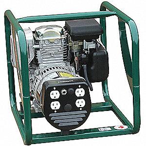 GENERATOR 2500W 5.0HP HONDA GC