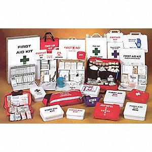 DYNAMIC KIT F/AID ONT TFB PLAST BULK PKG - First Aid Kits