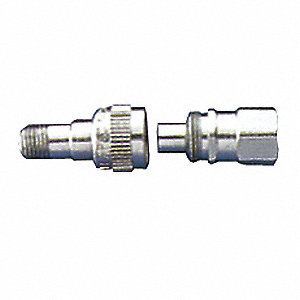 COUPLER SPEE-D HYD REGULAR 1/4IN