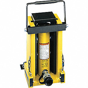 CYLINDER ATTACHMENT HYD MACH LIFT