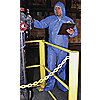 COVERALL FR HOOD ELASTIC WRIST/ANKL
