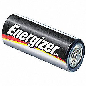 BATTERY ALKALINE 1.5V N 2/PK