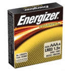BATTERY AAA ENERGIZER IND ALK 4/PK