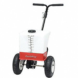 SPRAYER PUSH 6.6GA/25 LTR GRND DRVN