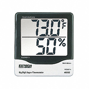 THERMOMETER BIG DIGIT