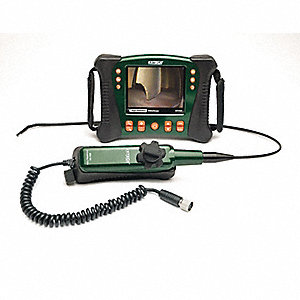 HIGH DEF ARTICULATING VIDEOSCOPE