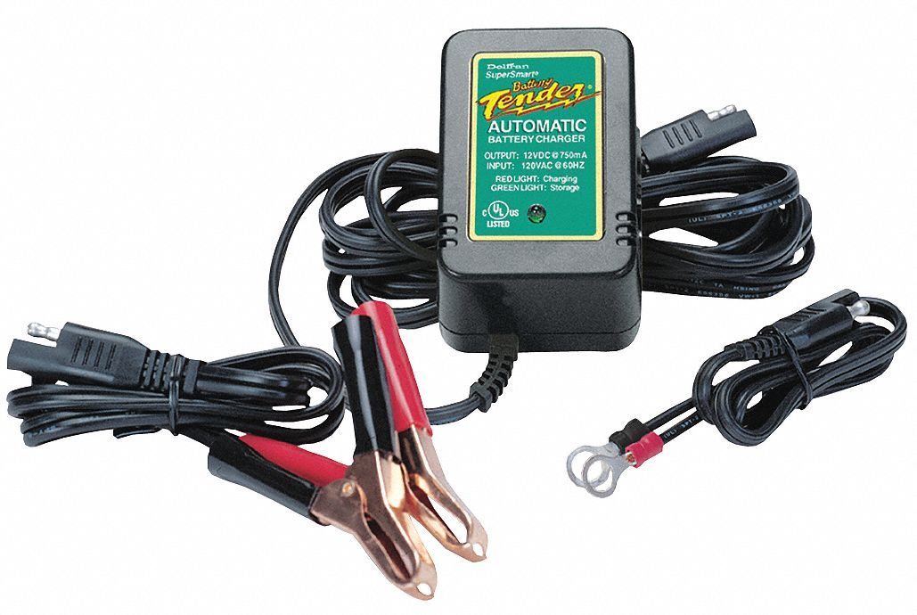 Automotive Battery Chargers And Boosters