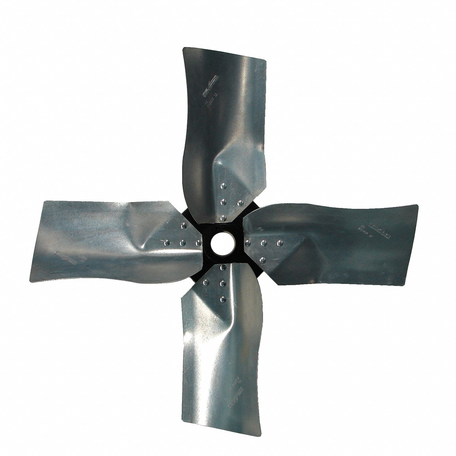 Replacement Propeller,  36 in Propeller Dia. (In.),  18,417 CFM @ 0.000-In. SP