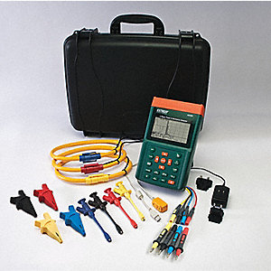ANALYZER POWER/HARMONICS 3000 A
