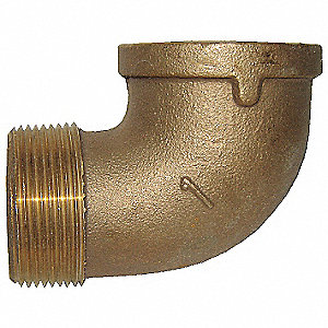 FITTING PIPE STREET ELBOW 1
