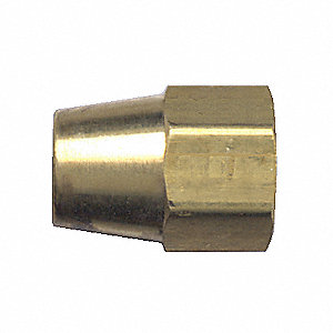 FITTING COMPRESSION NUT 5/8IN