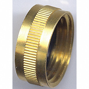 FITTING WATER HOSE CAP NUT