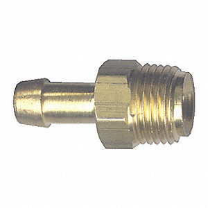 FITTING FUELLINE HOSE 5/16 - 5/16IN
