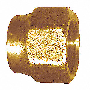 FITTING FLARE FORGED NUT BS 1/2IN