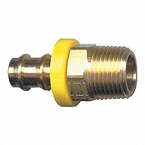 FITTING REUSE HOSE-PIPE 3/4-1/2IN