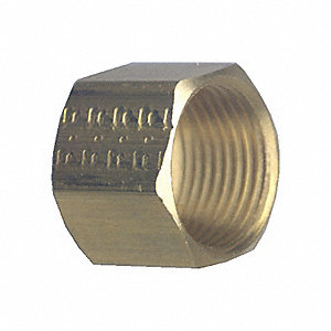 FITTING NUT 5/32