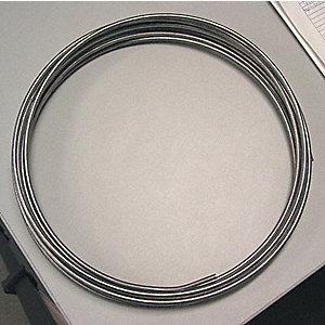 TUBING STEEL BRAKE 1/4IN 25/FT