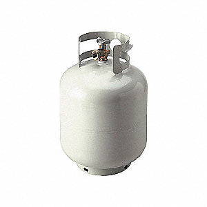 TANK PROPANE 20LB W/OPD SAFETY VALV